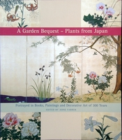 A Garden Bequest  Plants from Japan