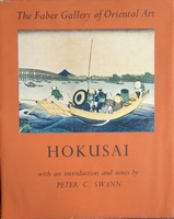 Hokusai - The Faber Gallery of Oriental Art