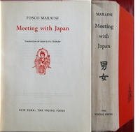 Meeting with Japan