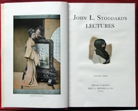 John L. Stoddard's Lectures