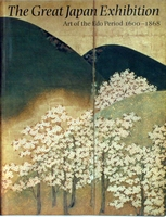 The Great Japan Exhibition Art of the Edo Period 1600-1868