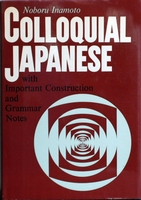 Colloquial Japanese