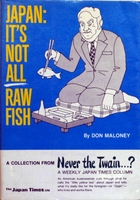 Japan: It's Not All Raw Fish