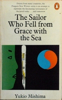 The sailor who feel from grace with the sea