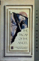 The decay of the angel.