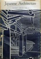 Japanese Architecture (Tourist Library 6)