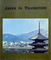 Japan in Transition - One Hundred Years of Modernization