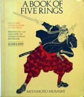 A Book of Five Rings the Classic Guide to Strategy