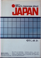 What's Japanese About Japan